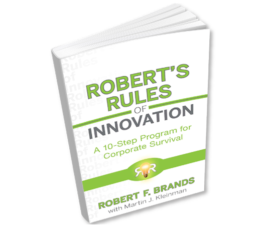 Roberts-Rules-of-Innovation
